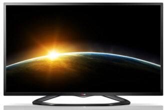 Televisor Miró LED mayo 2013