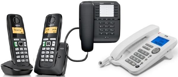 Miró teléfonos para empresas, móviles prepagos