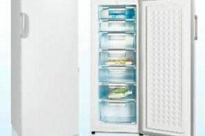 Daewoo ofertas congeladora