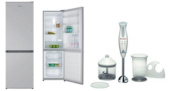 Cat logo mir febrero 2018 ofertas y promociones de for Precio electrodomesticos cocina