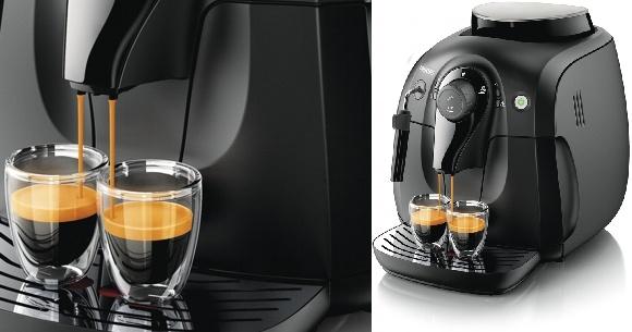Miró cafeteras nespresso philips
