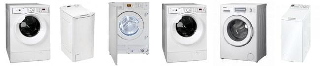 Miro lavadoras