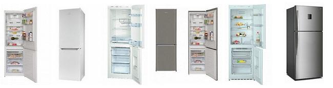 Miro frigorificos