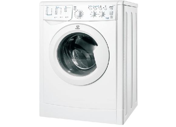 Lavadora y Secadora Automática con 7 kg. de capacidad