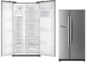 frigorifico 2 puertas