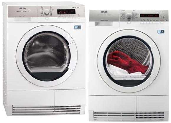 modelos de secadoras de ropa