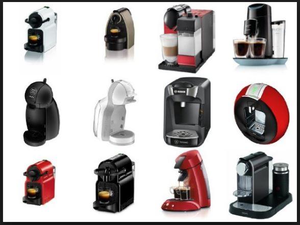 cafeteras en oferta Miró
