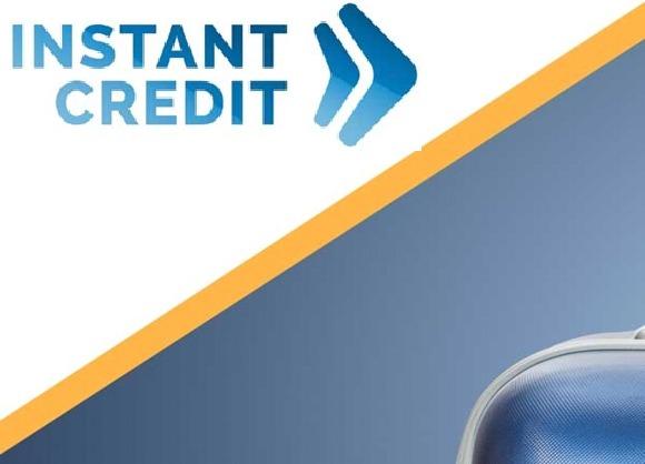 Créditos Personales, Instant Credit