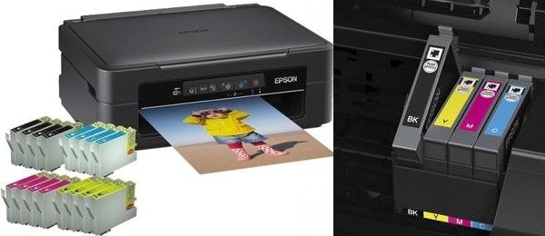 impresoras miró epson
