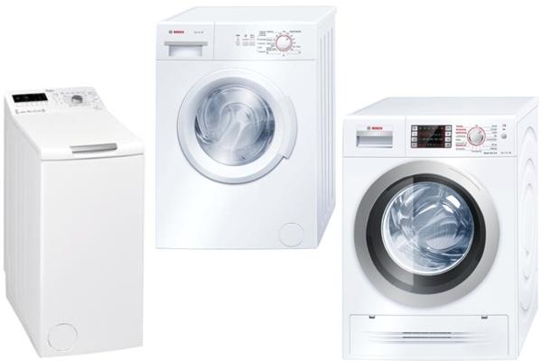 lavadora en miró bosch