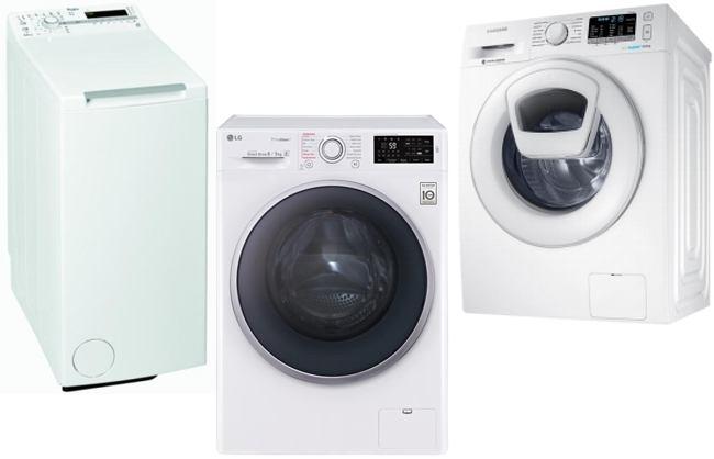 Lavadoras en Miró