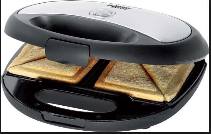 sandwichera gofrera en Miró