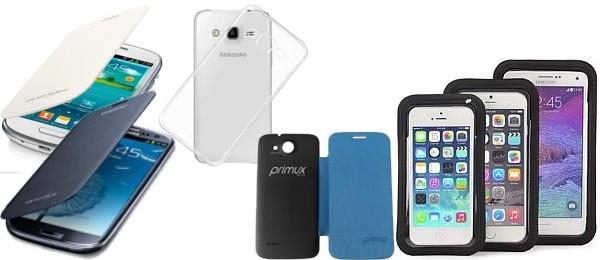 Accesorios para teléfonos móviles