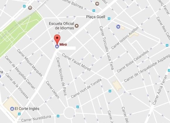 Electrodomésticos Miró en Palmas de Mallorca