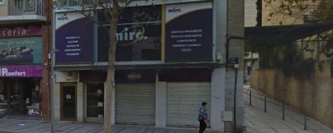 Electrodomésticos Miró Terrassa
