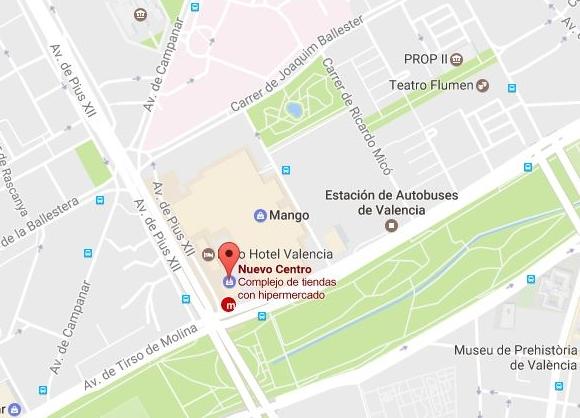 Miró Electrodomésticos Valencia