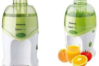 Miró licuadora jugos de fruta