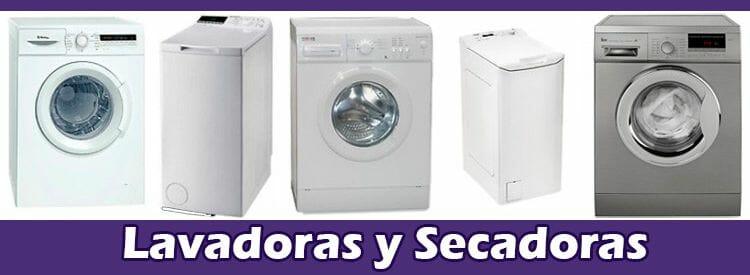 ofertas lavadoras marzo