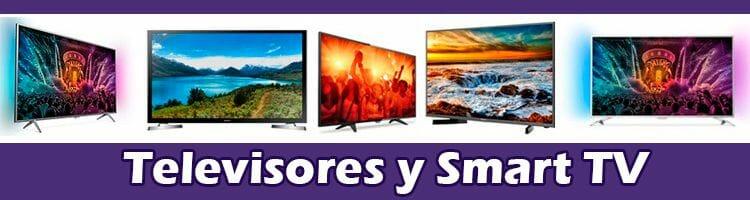 Smart TV Miro televisores