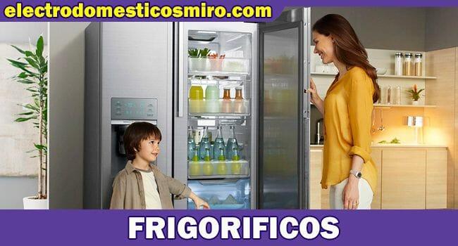 frigorificos miro