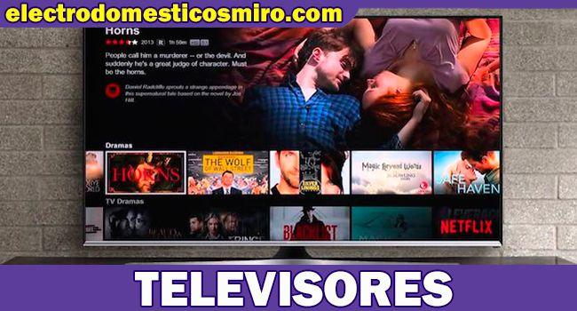 televisores online de Miro